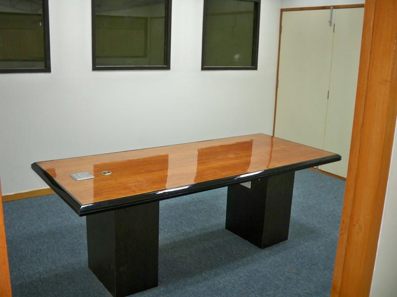 Commercial Modular Furniture
